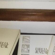 Libros antiguos: ENCICLOPEDIA JUVENIL. Lote 150779406