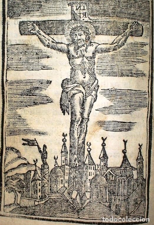 Libros antiguos: Libro de la oración y la meditación, 1783. Fray Luis de Granada. Numerosos grabados - Foto 8 - 150825114