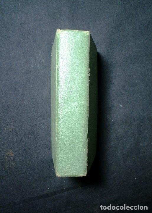 Libros antiguos: Libro de la oración y la meditación, 1783. Fray Luis de Granada. Numerosos grabados - Foto 12 - 150825114