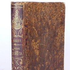 Libros antiguos: SAN FRANCISCO DE SALES - INTRODUCCIÓN A LA VIDA DEVOTA - BARCELONA 1870 - IMPR MANUEL MIRÓ Y D MARSÁ. Lote 150828590