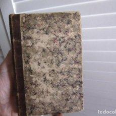 Libros antiguos: MANUAL DE RETÓRICA SAGRADA. 1886. FCO. DE PAULA MARURI.. Lote 151245362