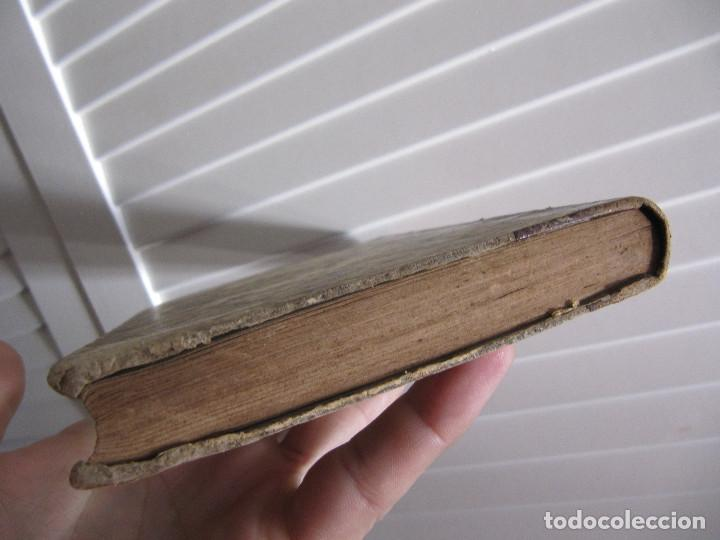 Libros antiguos: MANUAL DE RETÓRICA SAGRADA. 1886. FCO. DE PAULA MARURI. - Foto 6 - 151245362