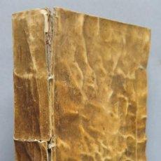 Libros antiguos: 1747.- LUZ DE LA FE Y DE LA LEY. BARON Y ARIN. CON GRABADO VIRGENA ATOCHA. Lote 151347002