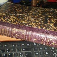 Libros antiguos: EL MARTIR DEL GOLGOTA, TRADICIONES DE ORIENTE, PEREZ ESCRICH, 1866 SEGUNDA EDICION. Lote 151423798