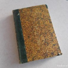 Libros antiguos: COLECCION DE SERMONES TOMO SEGUNDO 1867 . BRUNO BRET. Lote 151458746
