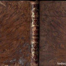 Libros antiguos: LEFEBVRE : LAS CUESTIONES DE VIDA O MUERTE (TIP. CATÓLICA, 1878). Lote 151481590