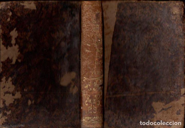 Libros antiguos: ANTON CLARET : CATECISME DE LA DOCTRINA CRISTIANA (1850) CON GRABADOS - Foto 2 - 151488810