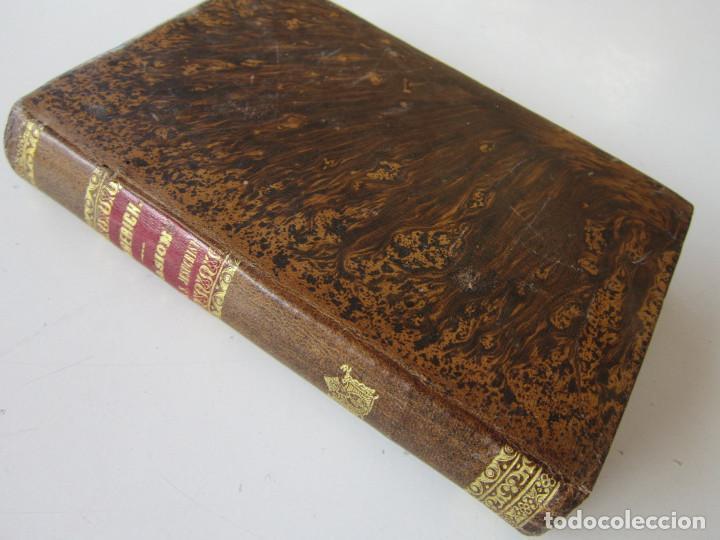 Libros antiguos: Ana Catalina Emmerich. La dolorosa pasión de N.S. Jesucristo. 1865 - Foto 3 - 151824334