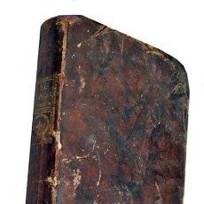 Libros antiguos: AÑO 1798: MADRID. HISTORIA DE UN FILÓSOFO DESENGAÑADO. LIBRO ESPAÑOL DEL SIGLO XVIII.. Lote 152031102