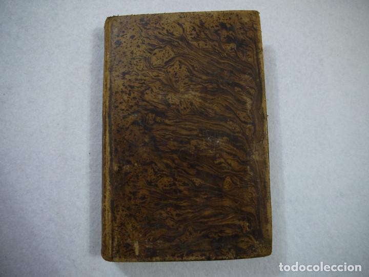 Libros antiguos: COLECCIÓN DE PLÁTICAS DOMINICALES. TOMO III - D. ANTONIO MARIA CLARET I CLARÁ - 1862 - Foto 7 - 152344102