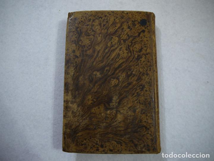 Libros antiguos: COLECCIÓN DE PLÁTICAS DOMINICALES. TOMO III - D. ANTONIO MARIA CLARET I CLARÁ - 1862 - Foto 9 - 152344102
