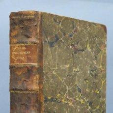 Libros antiguos: 1723.- EMINENTISSIMI DOMINI D. JOANNIS BONA S, ROMANAE ECCLESIAE. OPERA OMNIA. CARD. GIOVANNI BONA. Lote 152428342