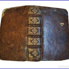 Libros antiguos: AÑO 1676: EL CONCILIO DE TRENTO. IMPORTANTE LIBRO DEL SIGLO XVII. EN LATÍN.. Lote 152493082
