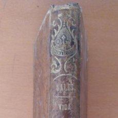 Libros antiguos: INTRODUCCION A LA VIDA DEVOTA SAN FRANCISCO DE SALES LIBRERIA RELIGIOSA BARCELONA 1891. Lote 152746074