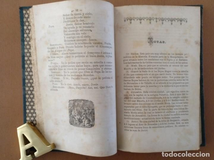 Libros antiguos: EL DOGMA CATOLICO ISIDRO VILASECA Y RIUS TIPOGRAFIA CATOLICA BARCELONA 1881 - Foto 5 - 152746302