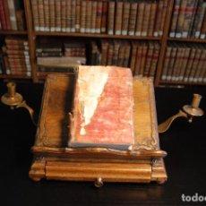 Libros antiguos: EXEMPLORUM MEMORABILIUM CUM ETHICORUM TUM CHRISTIANORUM... - PARISIIS - 1569 - PERGAMINO - . Lote 152828790