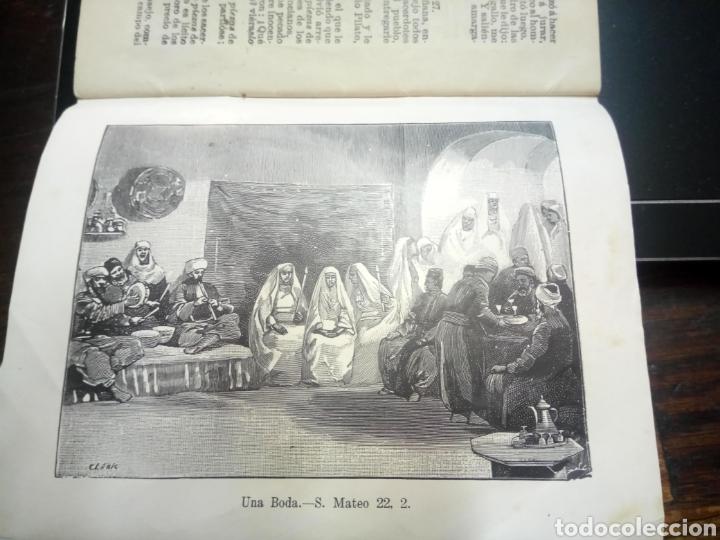 Libros antiguos: el santo evangelio según san mateo, - Foto 3 - 152981818