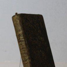 Libros antiguos: TRATADO DE LA CONFORMIDAD CON LA VOLUNTAD DE DIOS,PADRE ALFONSO RODRÍGUEZ. Lote 153912462