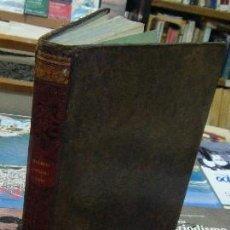 Libros antiguos: VIDA DE LA SMA. VIRGEN. ABATE ORSINI A-RE-1342. Lote 154119902