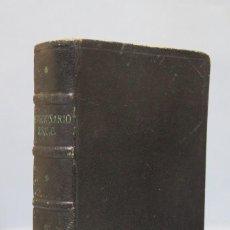 Libros antiguos: 1923.- MANUAL DE LA ALUMNAS DE LOS SAGRADOS CORAZONES. Lote 154357410