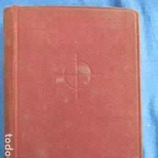 Libros antiguos: NUEVO TESTAMENTO DE NUESTRO SEÑOR JESUCRISTO - FÉLIX TORRES AMAT - 1922. Lote 154453074