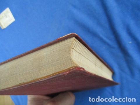Libros antiguos: NUEVO TESTAMENTO DE NUESTRO SEÑOR JESUCRISTO - FÉLIX TORRES AMAT - 1922 - Foto 3 - 154453074