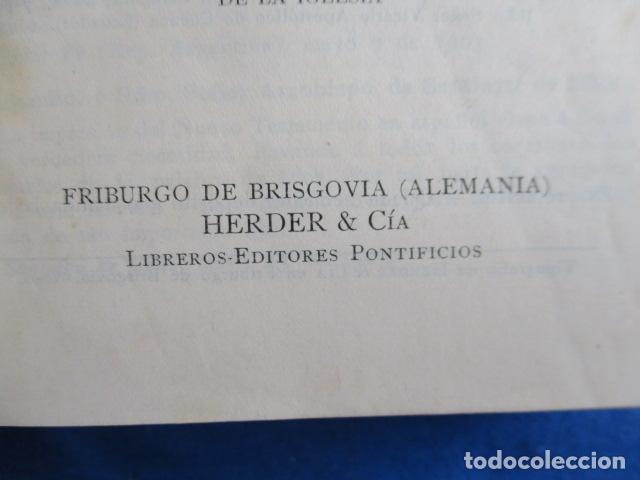 Libros antiguos: NUEVO TESTAMENTO DE NUESTRO SEÑOR JESUCRISTO - FÉLIX TORRES AMAT - 1922 - Foto 9 - 154453074
