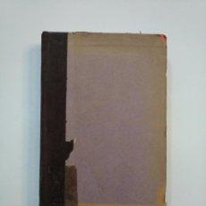 Libros antiguos: LAS COSAS EN SU PUNTO. REFUTACION DE ERRORES DE UN SACERDOTE PUBLICISTA. PALMA MALLORCA 1902 TDK373. Lote 154593626