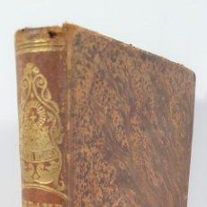 Libros antiguos: LA ÚNICA COSA NECESARIA. Mª JOSÉ DE GERAMB. BARCELONA. 1865.. Lote 154596078