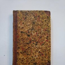 Libros antiguos: ESCUELA DE LAS SEÑORITAS Ó CARTAS DE UNA MADRE CHRISTIANA A SU HIJA. TDK374. Lote 154665530