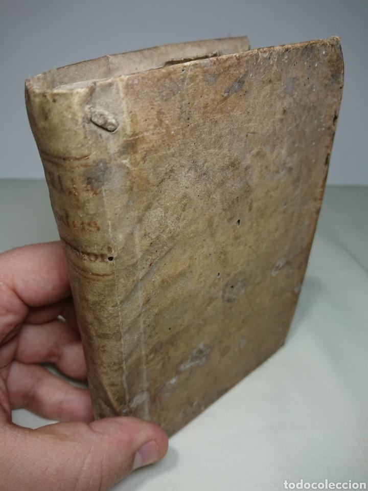 ORATORIA SACRA: SEU MODUS CONCIONANDI, DIDACCO STELLA, 1772, PERGAMINO (Libros Antiguos, Raros y Curiosos - Religión)