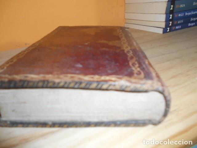 Libros antiguos: 1815 / MORAL DE JESUCRISTO Y DE LOS APOSTOLES,TOMADA DE LOS LIBROS DIVINOS DEL NUEVO TESTAMENTO - Foto 4 - 155015526