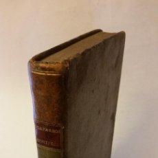 Libros antiguos: 1791 - CAPARROS - AÑO CHRISTIANO Ó EXERCICIONS DEVOTOS PARA TODOS LOS DOMINGOS - TOMO II. Lote 155506090