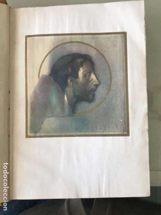 Libros antiguos: Florecillas del glorioso San Francisco de Asís Edición Centenario 1226-1926 - Foto 5 - 155616206