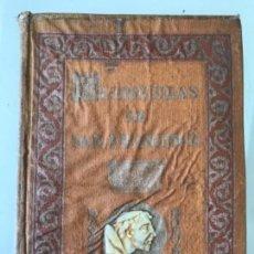 Libros antiguos: FLORECILLAS DEL GLORIOSO SAN FRANCISCO DE ASÍS EDICIÓN CENTENARIO 1226-1926. Lote 155616206