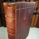 Libros antiguos: EL MILAGRO. P. JUAN MIR Y NOGUERA DE LA COMPAÑÍA DE JESÚS. FIRMADO Y DEDICADO. MADRID. 1895. . Lote 157698258