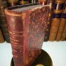 Libros antiguos: EL SANTÍSIMO ROSARIO, REVISTA MENSUAL ILUSTRADA. TOMO NOVENO. VERGARA. 1894.. Lote 157739222