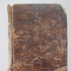 Libros antiguos: IMITATION DE JESUS CHRIST. PARIS 1849. NOUVELLE EDITION. . Lote 158118670