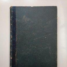 Libros antiguos: EL IRIS DE LA PAZ. AÑO XVII. REVISTA QUINCENAL CORAZON DE MARIA. ENCUADERNACION 1901 - 1902. TDK376. Lote 158360878