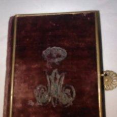 Libri antichi: DIAMANTE DIVINO Y SEMANA SANTA AÑO 1869. Lote 158554040