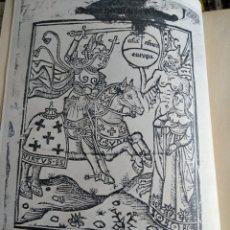 Libri antichi: ERASMO ENCHIRIDION O MANUAL DEL CABALLERO CRISTIANO PRÓLOGO DÁMASO ALONSO. Lote 158584192