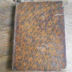 Libros antiguos: 1766 - CARTA DE D. JUAN DE PALAFOX Y MENDOZA AL SUMO Y MENDOZA AL SUMO PONTÍFICE INOCENCIO X. Lote 159031322