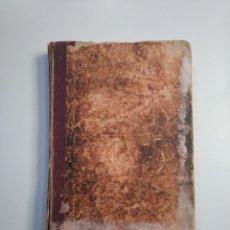 Libros antiguos: EL ARSENAL DEL PREDICADOR. REVISTA QUINCENAL DEDICADA AL CLERO. 1912 - 1913 MADRID. TDK380. Lote 159184998