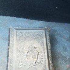 Libros antiguos: AROMAS DEL CARMELO DE 1897. Lote 159633276