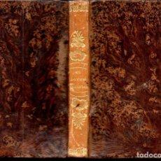 Libros antiguos: JOSÉ ARESO : EL JOVEN SERÁFICO (PABLO RIERA, 1846) OLITE, NAVARRA. Lote 159688838