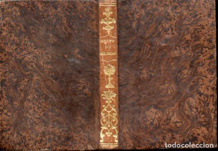 JOSÉ ARESO : GRITO DE RELIGIÓN (PABLO RIERA, 1846) OLITE, NAVARRA (Libros Antiguos, Raros y Curiosos - Religión)