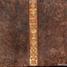 Libros antiguos: JOSÉ ARESO : GRITO DE RELIGIÓN (PABLO RIERA, 1846) OLITE, NAVARRA. Lote 159689026