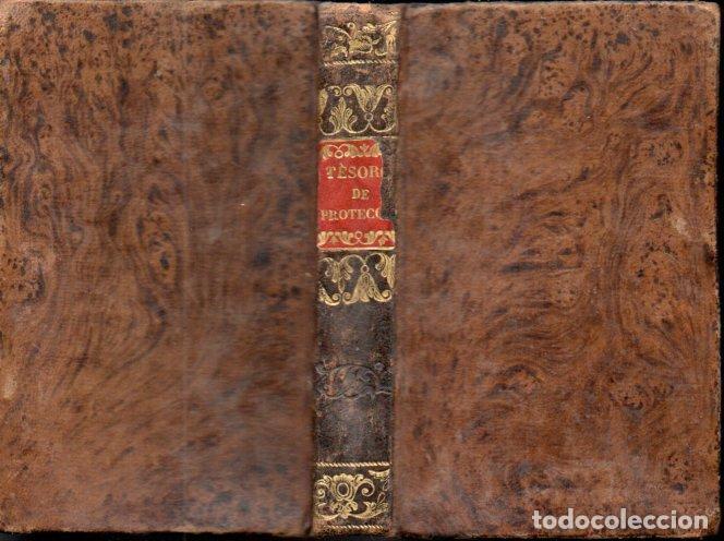VELA Y OLMO : EL ALMA AL PIE DEL CALVARIO (BENITO CANO, 1796) (Libros Antiguos, Raros y Curiosos - Religión)