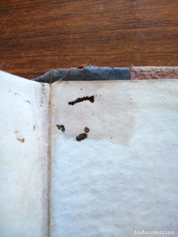 Libros antiguos: BIBLIOTECA DE PREDICADORES O SERMONARIO ESCOGIDO POR VICENTE CANOS - PARIS 1846 -- 12 TOMOS -- - Foto 8 - 159748646
