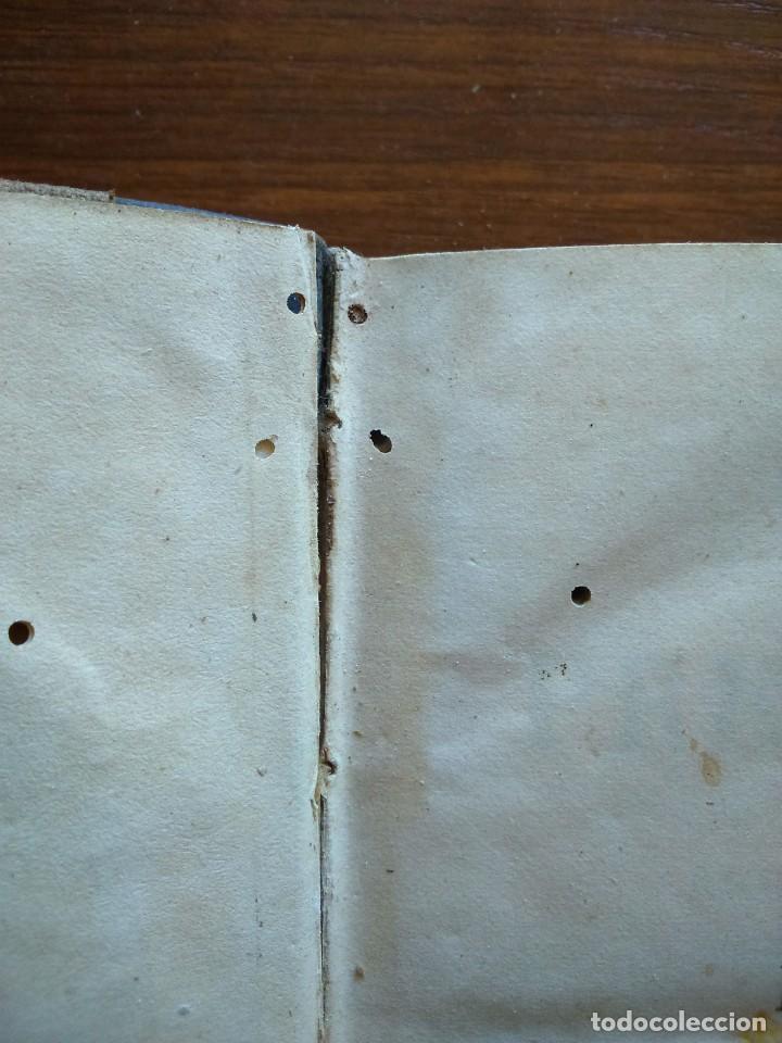 Libros antiguos: BIBLIOTECA DE PREDICADORES O SERMONARIO ESCOGIDO POR VICENTE CANOS - PARIS 1846 -- 12 TOMOS -- - Foto 13 - 159748646